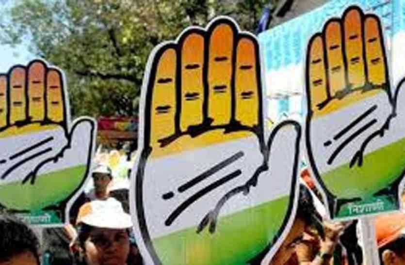 बड़ी खबर: पूर्व आईएएस कुसुम शर्मा लखनऊ से कांग्रेस मेयर प्रत्याशी घोषित
