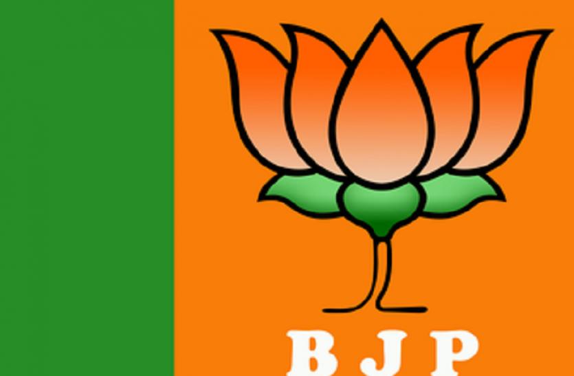 109 वार्ड में भाजपा को नहीं मिल पाया कैंडीडेट, सपा, बसपा और कांगेस के बीच टक्कर