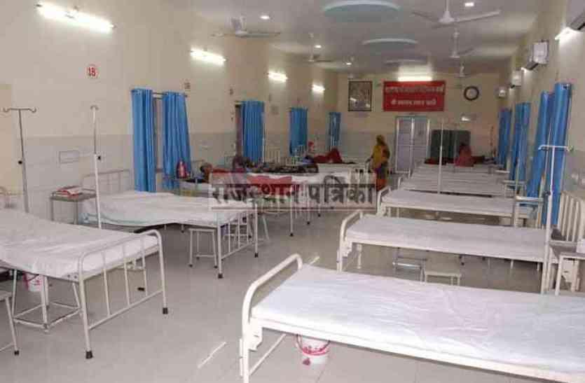 राजस्थान में डॉक्टरों की हड़ताल जारी, गिरफ्तारी के लिए पुलिस दे रही दबिश