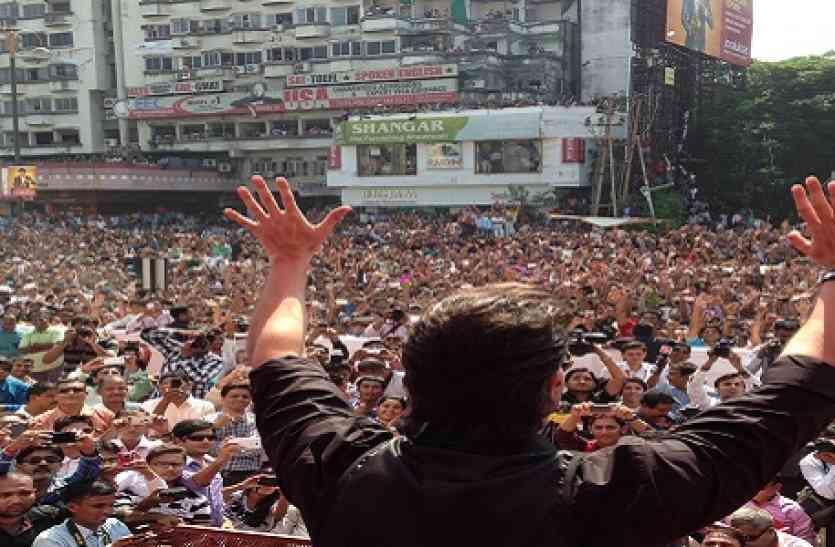 CM बनने को बेकरार है लाखों दिलों पर राज करने वाला ये सुपरस्टार, जल्द ही राजनीति में करेगा ओपनिंग!