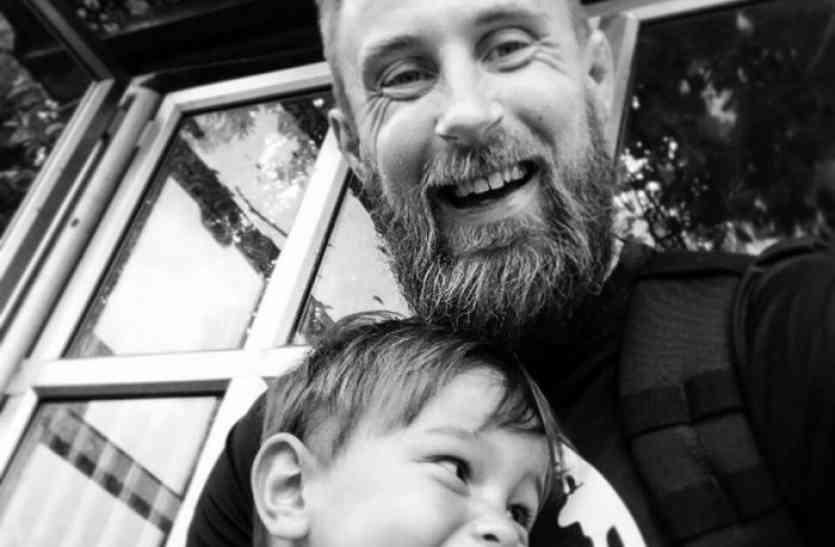एक पिता की दर्दभरी दास्तां, जिसने बयां किया अपने बेटे को खोने का दर्द