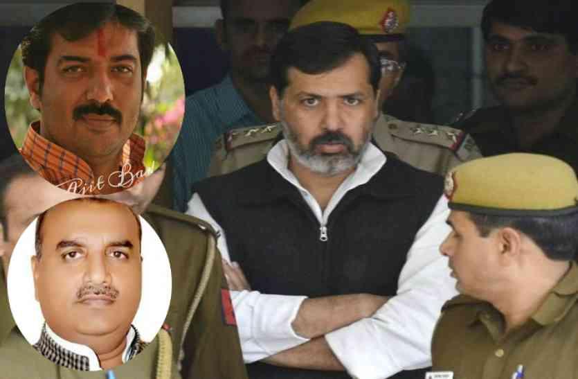 जौनपुर बवाल: बाहुबली धनंजय सिंह और प्रिंशु सिंह की भूमिका की जांच, गिरफ्तारी शुरू