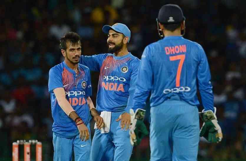फिटनेस का नया फंडा, अब भारतीय क्रिकेटरों का हो रहा है डीएनए टेस्ट