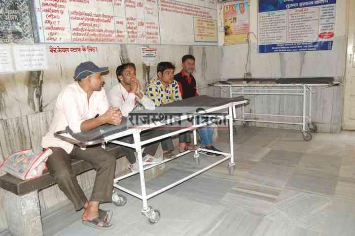 doctors in rajasthan