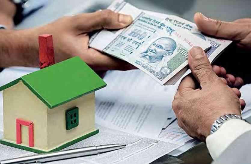 उदयपुर: होम लोन तो सस्ता पर पेंशनर्स की हालत खस्ता, बैंक अब पेंशनर्स को 10 की जगह 6 प्रतिशत ही दे रहेब्याज