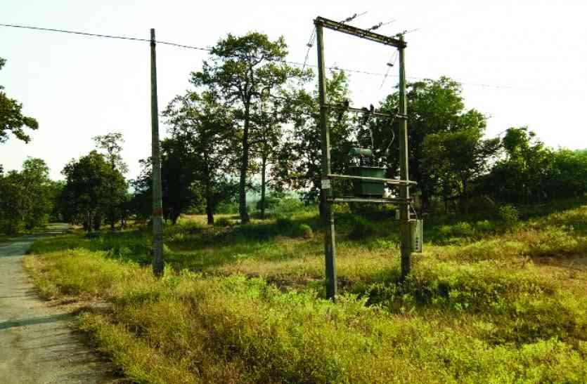 गजब : डेढ साल पहले बिछाया तार लेकिन बिजली पहुंची नहीं अब आ गया बिल