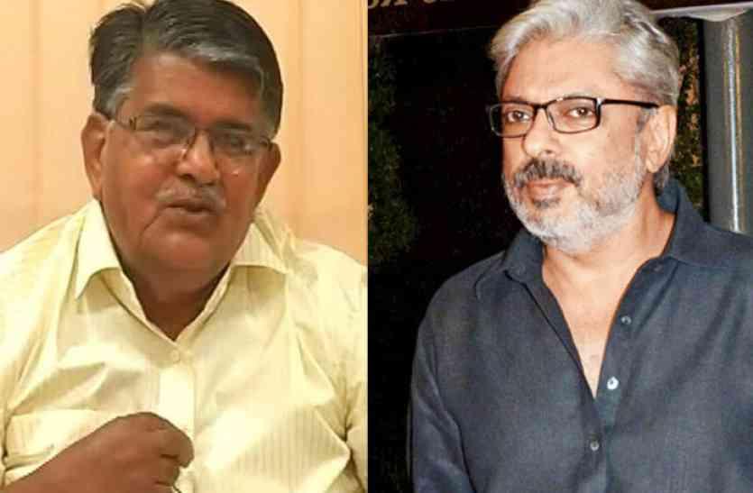...आखिरकार राजस्थान सरकार की भंसाली को दो टूक- फिल्म रिलीज़ करनी है तो हटाने ही होंगे विवादित अंश