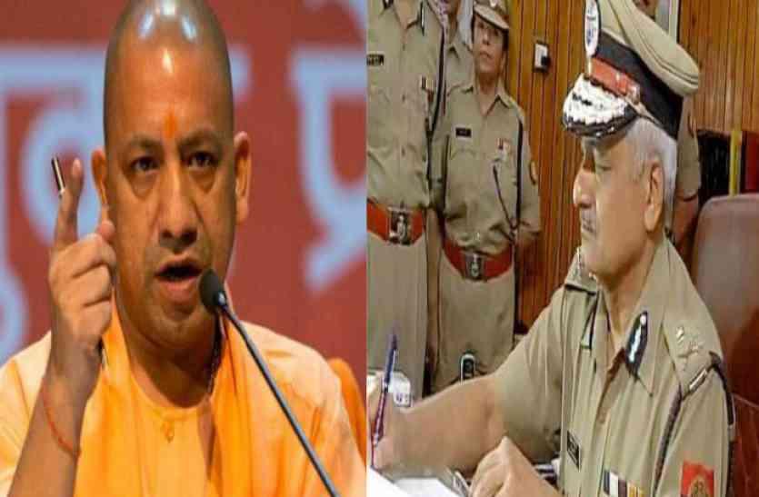 योगी सरकार का पुलिस विभाग में ऐतिहासिक बदलाव, डीजीपी सुलखान सिंह ने शुरू की तैायारी
