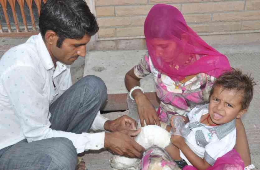 दिनभर चला डॉ. मोदी की गिरफ्तारी का नाटक, शाम को पुलिस ने किया इनकार