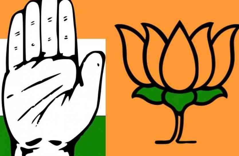 अपनों की रुसवाई पड़ सकती है भारी, ये भाजपाई दिलाएंगे कांग्रेस को जीत