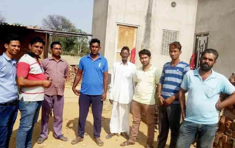 Natwar lal news of sikar