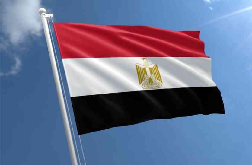 फिलिस्तीन-इजरायल समस्या के शांतिपूर्ण समाधान का पक्षधर है: मिस्र
