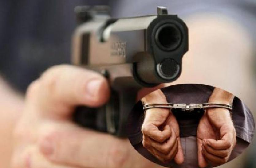 हिन्दू नेताओं की हत्या के सिलसिले में इटली का शार्प शूटर गिरफ्तार
