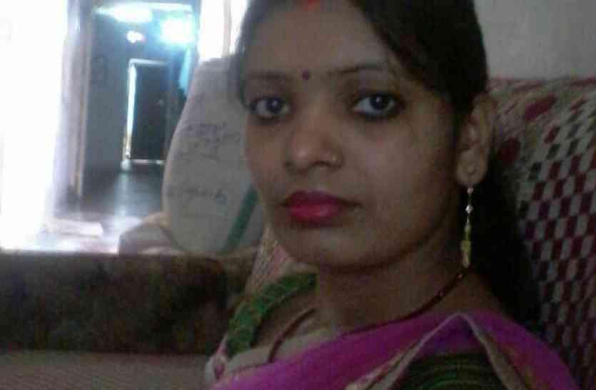 ससुराल वालों के साथ विवाहिता ने किया एेसा कि दरवाजा खोल नजारा देख सभी रह गए दंग