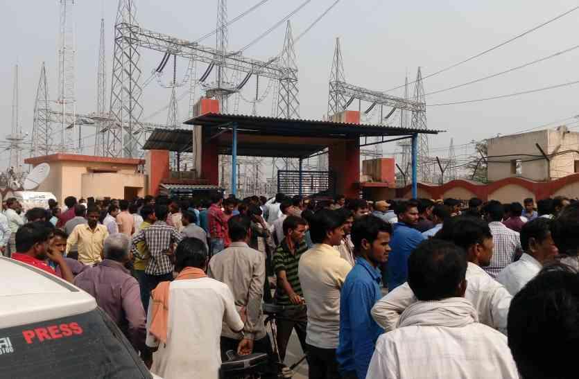 NTPC का तीन इंजीनियरों की मौत से शहर को लगा सदमा