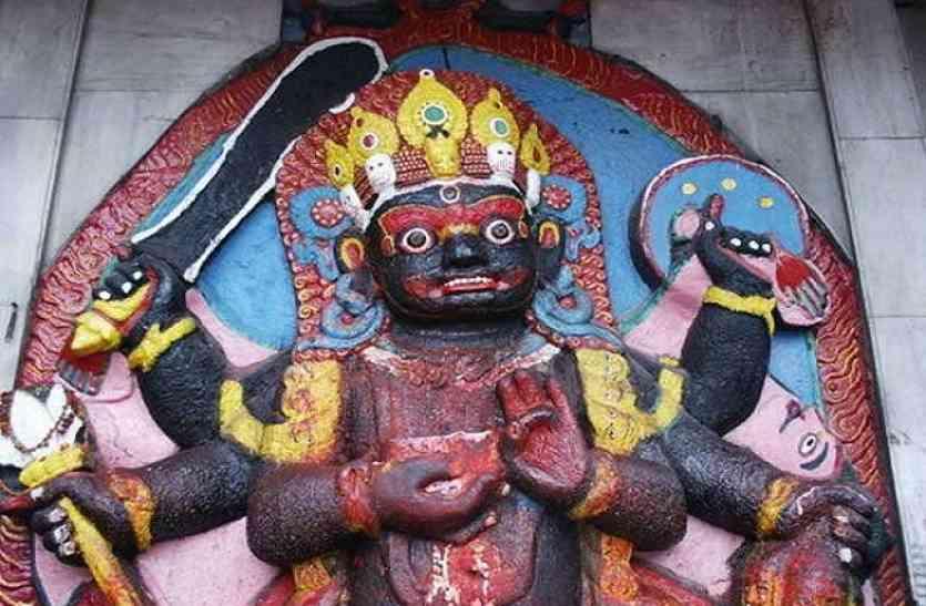 bhairavashtami:  दुश्मन हावी हो रहे हों तो करें ये पूजन, शांत हो जाएंगे शत्रु