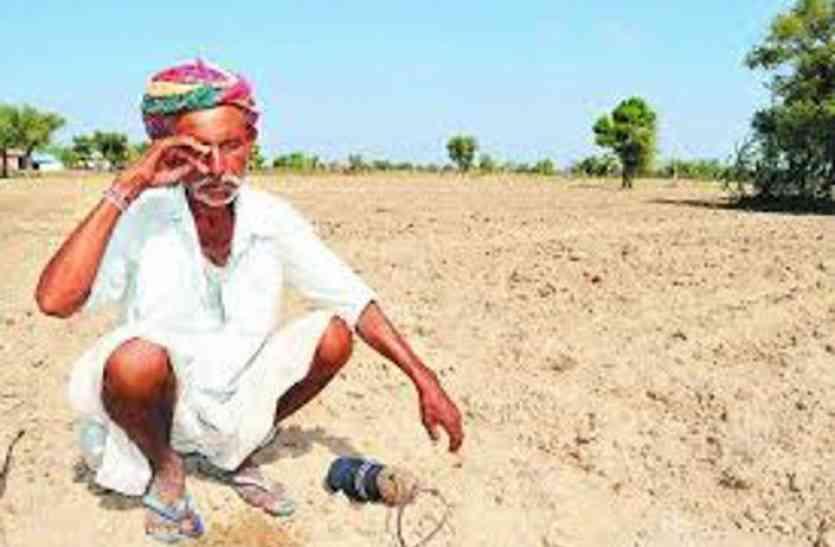 किसानों पर ऐसे पड़ी जादू के डंडे की मार