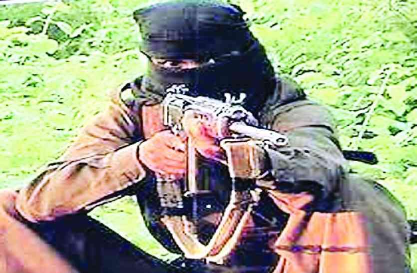 ब्रेकिंग बीजापुर : ऑपरेशन प्रहार-2 जैसा जोश दिखा बीजापुर के जवानों में, 3 नक्सली को किया ढेर