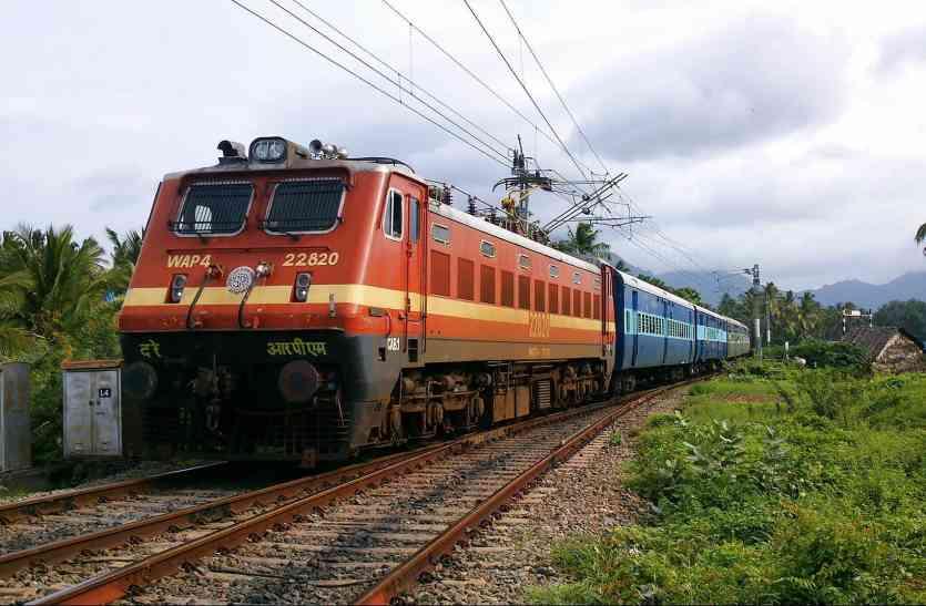 Railway Bharti 2017, नॉर्थ वेस्टर्न रेलवे में अप्रेंटिस के 1164 पदों पर भर्ती, करें आवेदन