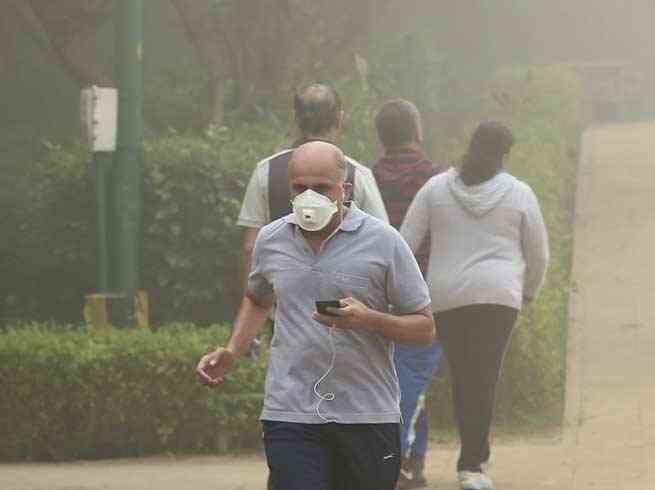 IMA, delhi pollution, delhi pollution,delhi pollution news,Delhi pollution danger level