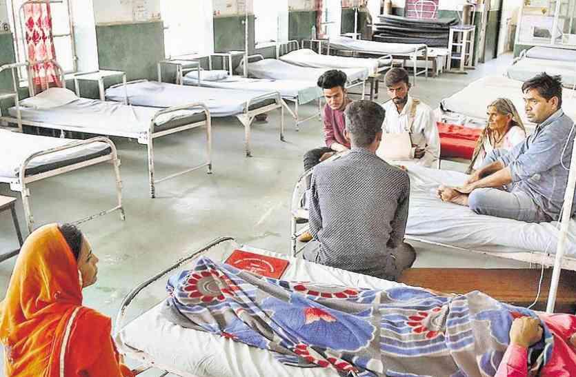 # Doctors strike : सरकार डबल सैलेरी देने को तैयार, डॉक्टर्स नहीं चाहते गले में घंटी बांधना