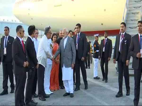 ASEAN-India  East Asia Summits