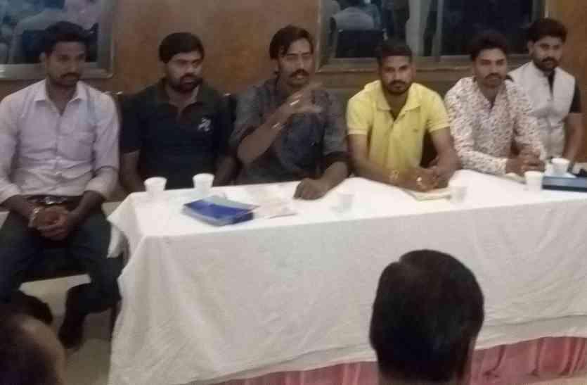 आज करणी सेना की महारैली, पद्मावती फिल्म पर रोक की मांग