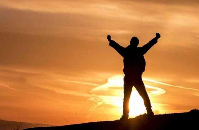 संघर्ष से ही समझा जा सकता है सफलता और जिंंदगी का मतलब