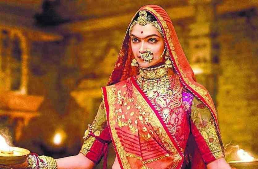 फिल्म पद्मावती की रिलीज को लेकर वल्लभनगर विधायक रणधीर सिंह भींडर ने दे दी ये धमकी, कहा कानून क्या सबकुछ तोड़ देंगे, देखें वीडियो