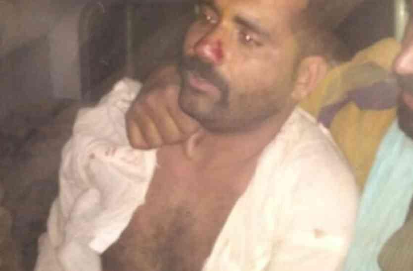 Jaisalmer Crime news- ऐसा क्या किया इस युवक ने कि सेना के जवान की पत्नी ने खत्म ही कर दिया अपना जीवन