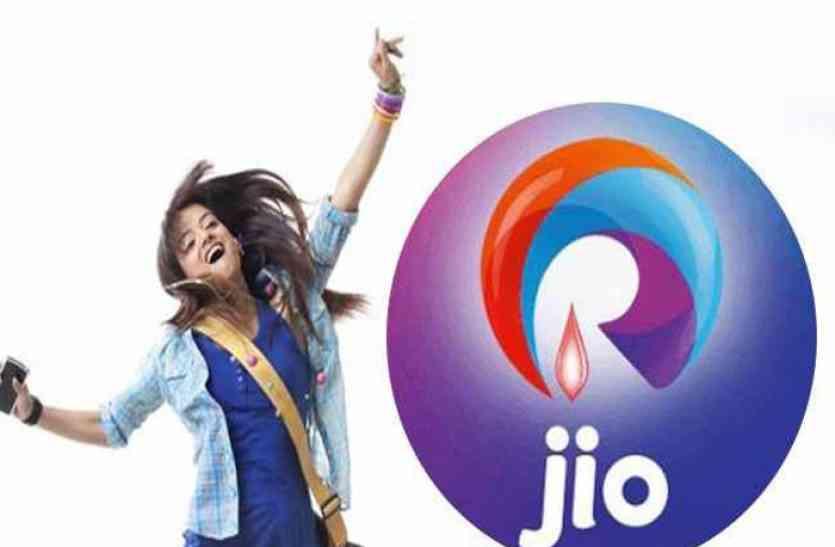 अब Reliance Jio दे रहा है 100GB फ्री 4G इंटरनेट, अभी करें ये काम, उठाएं फायदा