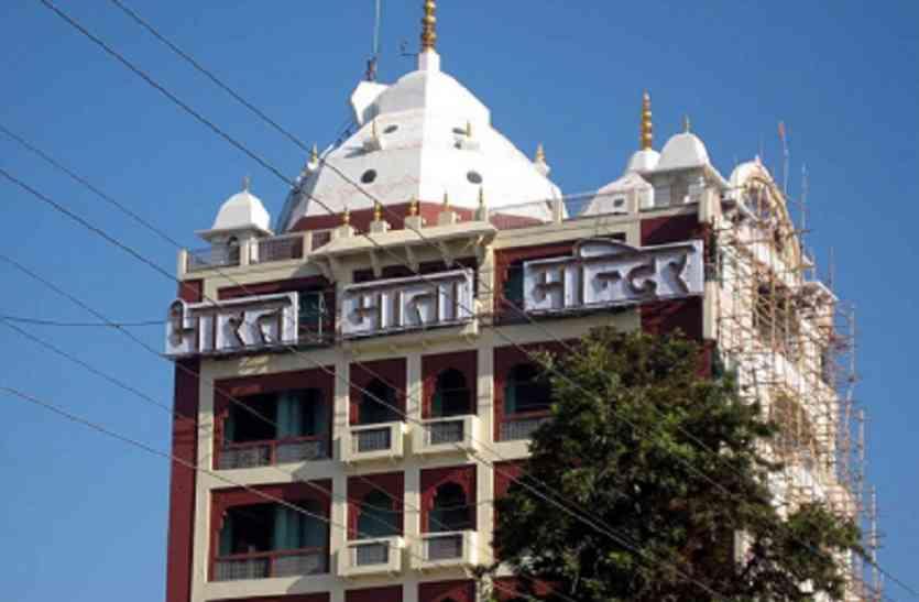 भारत माता का यहां भी बनेगा मंदिर, रखी आधारशिला
