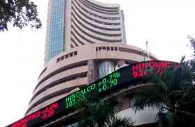 शेयर बाजार में रिकवरी, सेंसेक्स 33,012 पर तो निफ्टी भी 10,200 के पार