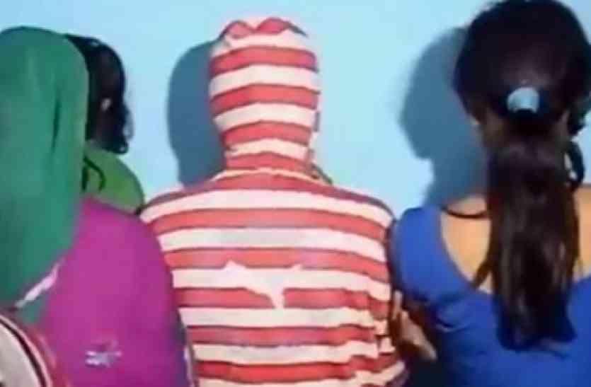 चुनाव जीता तो इन सब लड़कों को दूंगा एक-एक लड़की! यूपी के इस बड़े नेता का विवादित बयान