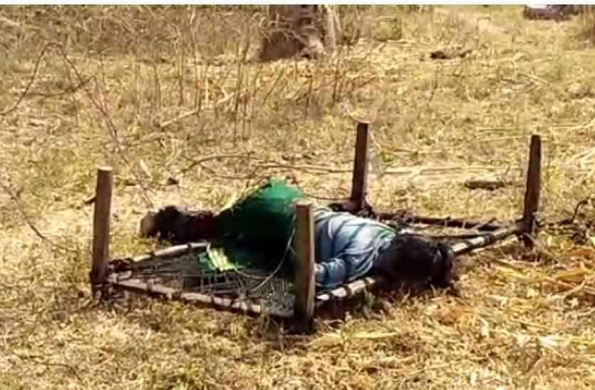 video: 3 दिन से लापता थी युवती, जब मिली तो उसे देख लोगाेें के उड़़ गए होश, सुसाइड या मर्डर अनसुलझी है गुत्थी