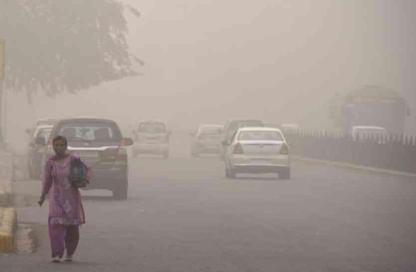 नामुमकिन नहीं प्रदूषण की जंग जीतना