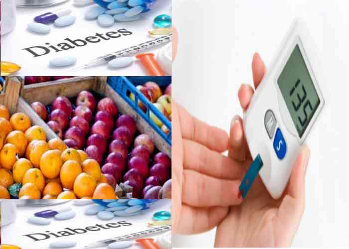 Diabetes Symptom