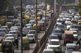 दिल्ली-NCR में बढ़ते पॉल्यूशन पर EPCA का सुझाव, डीजल वाली गाड़िया की जाएं बंद
