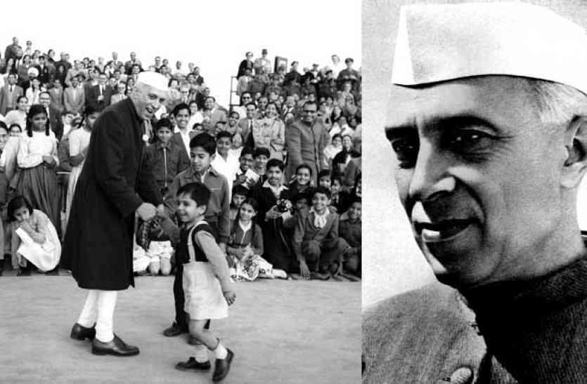 Children's Day 2017: चाचा नेहरू के सपने को साकार कर रहीं मथुरा की शिखा