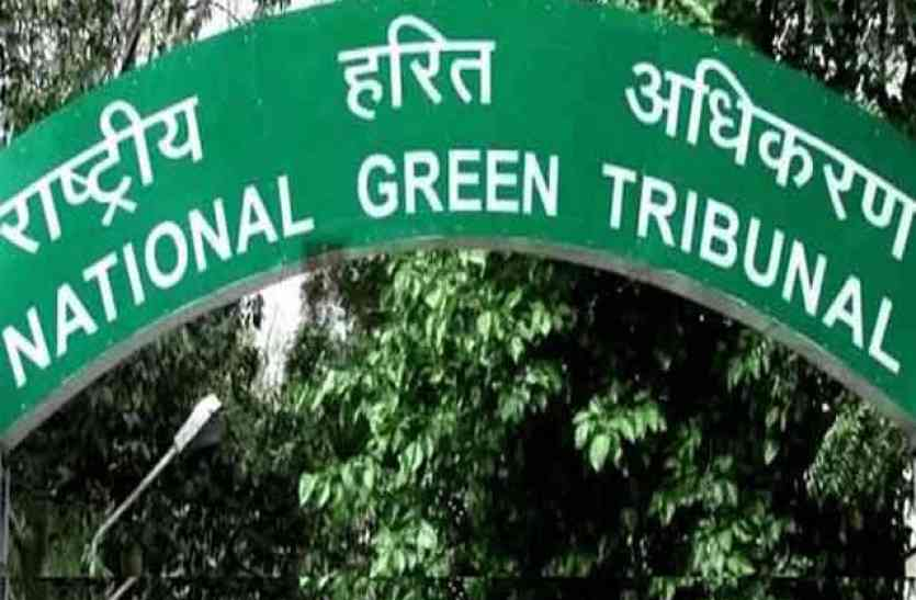 दिल्ली सरकार को NGT की फटकार, कहा-टू-व्हीलर्स-महिलाओं को नहीं मिलेगी राहत
