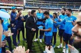 पूर्व तेज गेंदबाज नेहरा का बयान, पंत विश्व कप टीम में जगह बनाने के हकदार