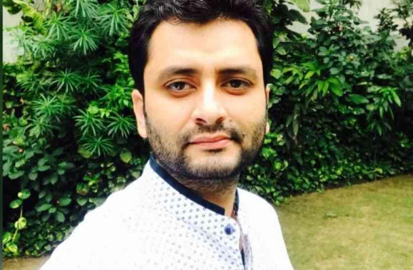 Breaking 5600 कराेड़ के गबन के आराेपी सनी नागपाल को मुम्बई पुलिस ने हिरासत में लिया