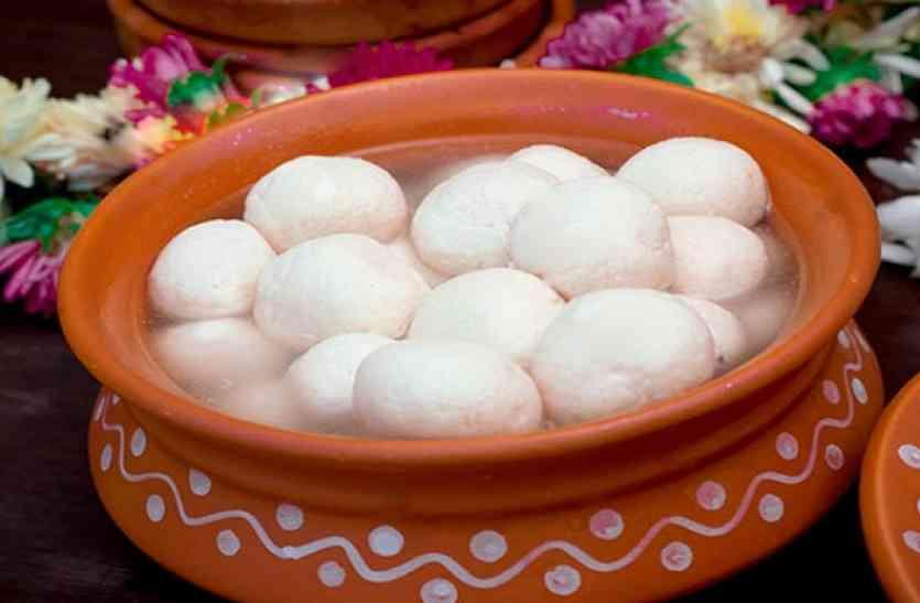 पश्चिम बंगाल ने जीती रसगुल्ले की लड़ाई, ममता बनर्जी ने कहा- यह मीठी खबर