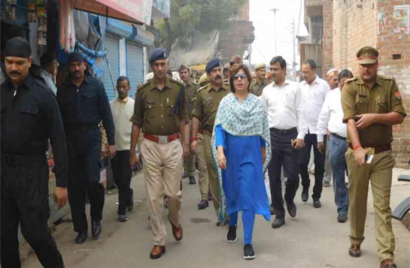 Nagar Nikay Chunav : इस IAS अधिकारी ने सभी कैंडिडेट्स को दिन में दिखाए तारे, चुनाव में नहीं गल रही कोई दाल!
