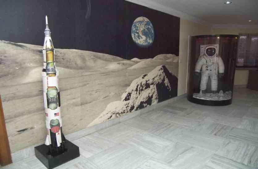 मिला तोहफा: अब बच्चे मुफ्त में कर सकेंगे अंतरिक्ष की सैर...
