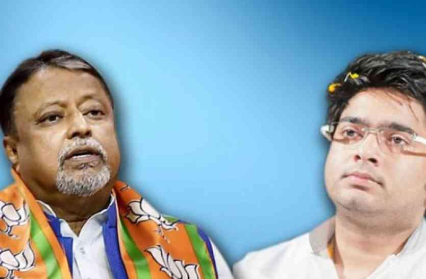 विश्व बांग्ला को लेकर दो बड़े नेताओं में कानूनी जंग शुरू