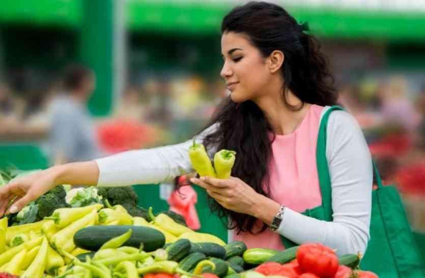 आप भी अगर सब्जियां खरीदने जा रहे हैं तो पहले पढ़लें यह खबर , इसको पढऩे से आपका भी हो जाएगा भला
