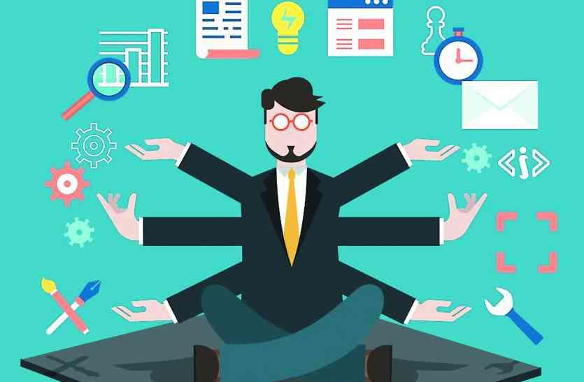 उद्यमशीलता पर शोध में युवाओं का बढ़ा रुझान