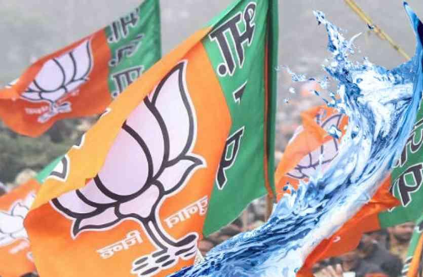 निकाय चुनावः भाजपा ने इस बार जनता को फ्री में वो देना का कर दिया वादा, जो है ही नहीं