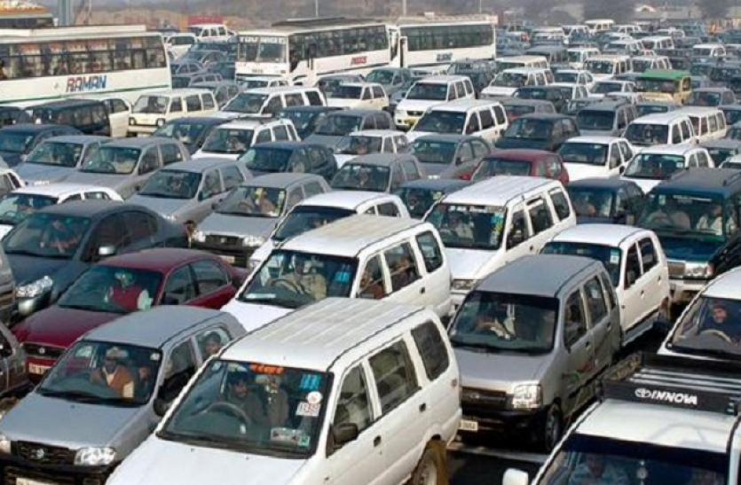 दिल्ली में अप्रेल 2018 से चलेगी BS-VI गाड़ियां, इस वजह से दो साल पहले लागू होंगे नॉर्म्स
